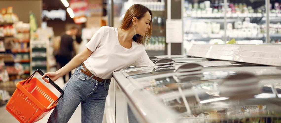 Nuevas tendencias en los consumidores en la